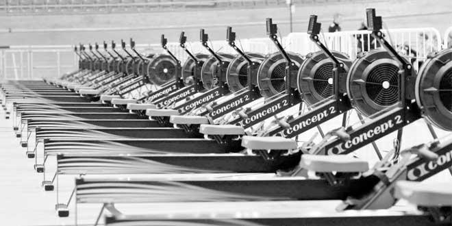 Rowings