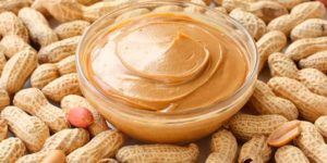 The Benefits of Peanut Butter