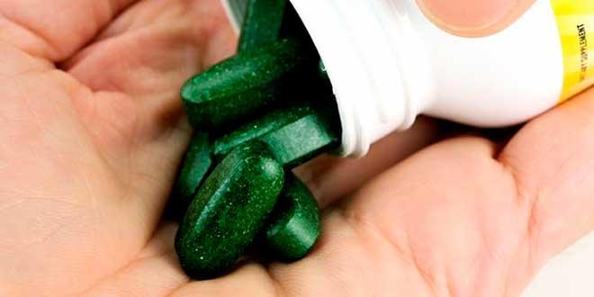 Tablet supplements