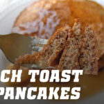 French toast-style oat