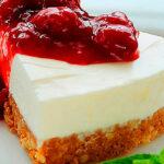 Greek yoghurt cake