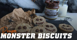 Monster biscuits