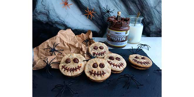 Scary Biscuits