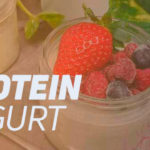Protein yogurt recipe