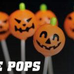Recipe cake pops