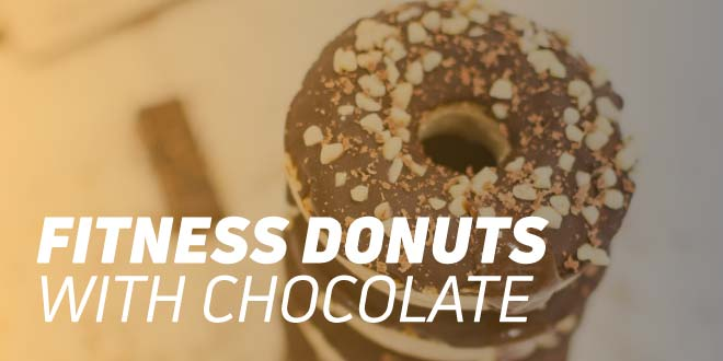 Fitness Donuts