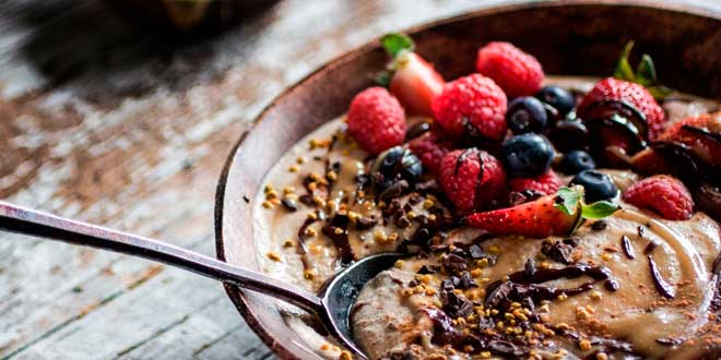 Oat porridge: 10 Ideas for Healthy and Delicious Breakfasts