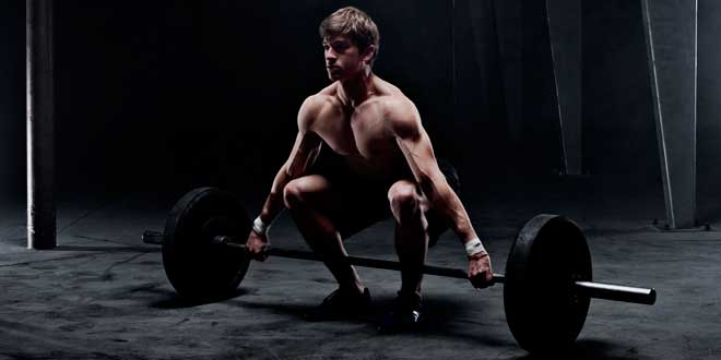 The best supplements for Crossfit