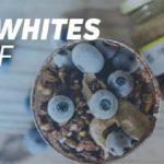 Egg Whites Fluff