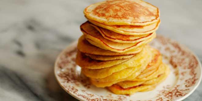 Evocakes Protein Pancakes