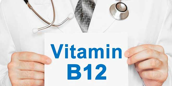 The importance of Vitamin B12