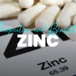 Zinco and testosterone increase