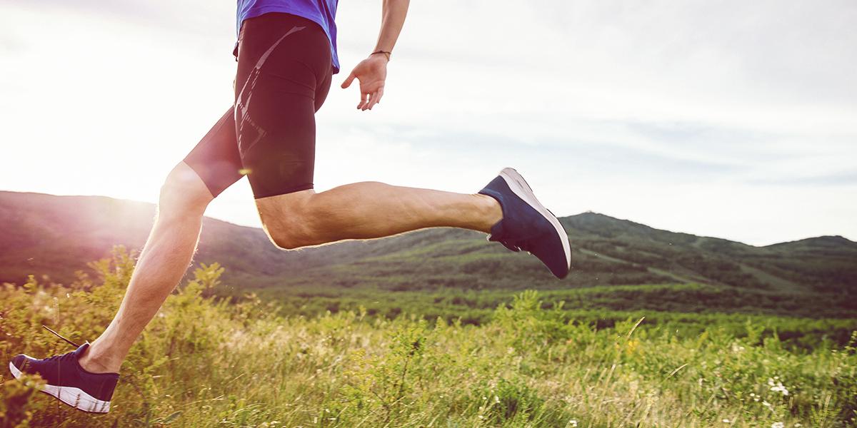 Kre-alkalyn for running