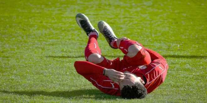 Magnesium to treat muscle cramps
