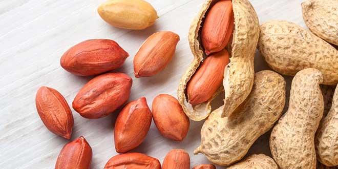 Peanuts and Magnesium