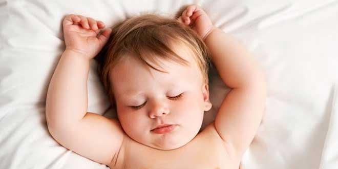 Melatonin to sleep like a baby