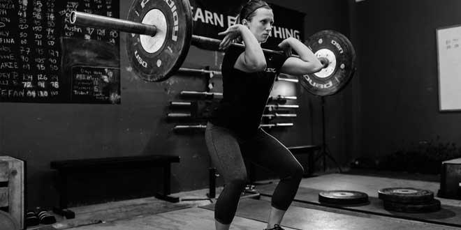 Kre-alkalyn and weightlifting