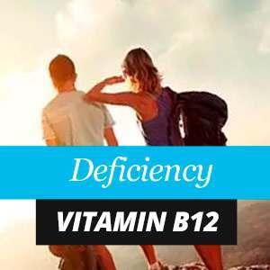 What happens when we lack Vitamin B12?