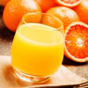 Orange Juice and Vitamin C