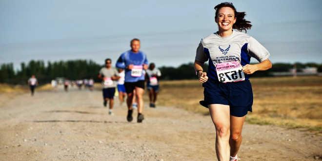 Vitamin D for runners
