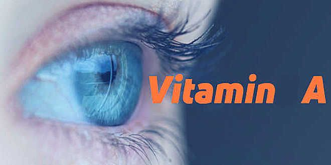 Vitamin A – Properties and Benefits, How to Take it…