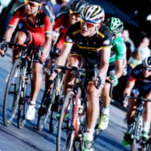 Vitamin A and cycling