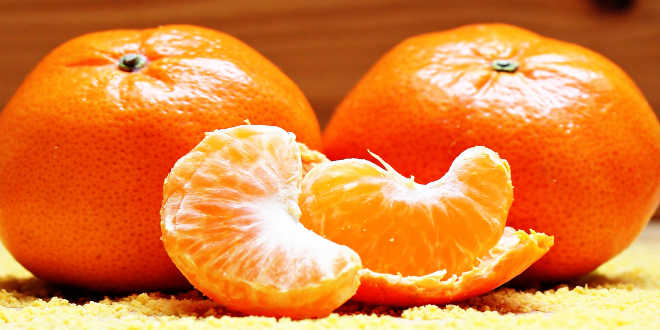 Vitamin C supply from fruits and vegetables