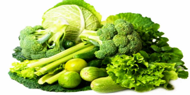 Vegetable sources of vitamin D and K