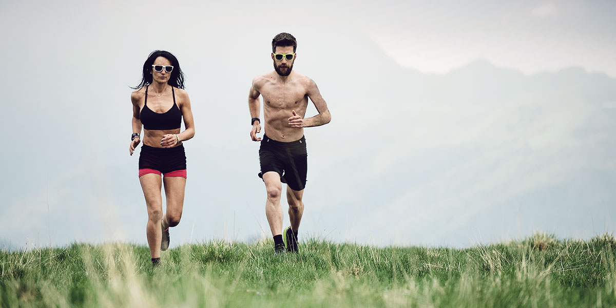 Creatine and runners