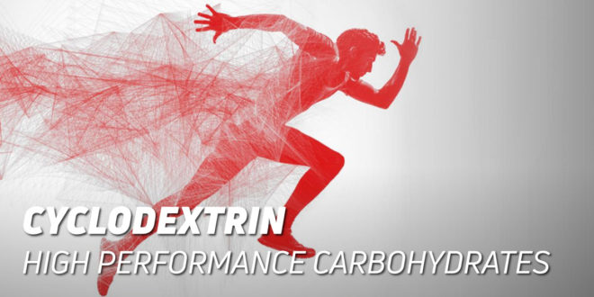 Cyclodextrin in depth: The new generation of carbohydrates