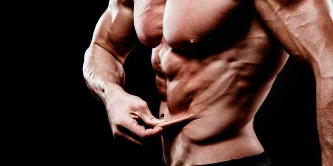 Definition Training to Lose Fat