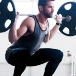 Full-body routine for beginners