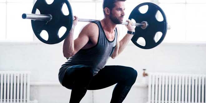 Full Body Routine for Beginners