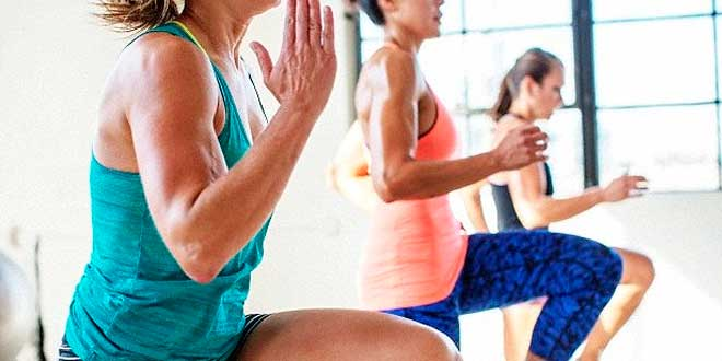 Weight-loss training