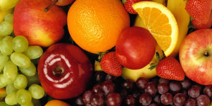 Natural antioxidants from fruits