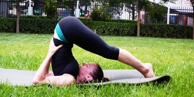 Stretching, flexibility