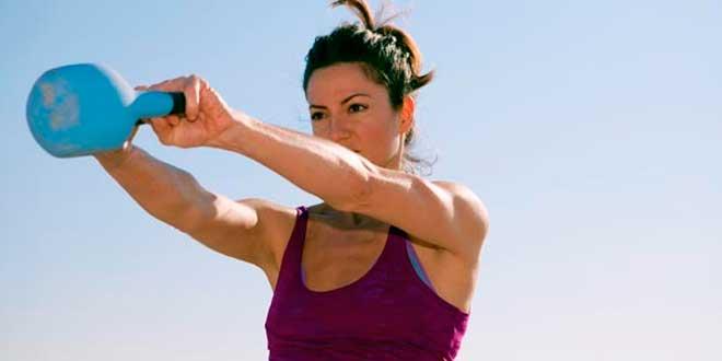 Vitamin C for strength training