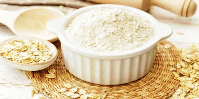 Do Oats have Gluten?