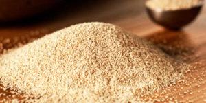 Brewer's Yeast Ingredient