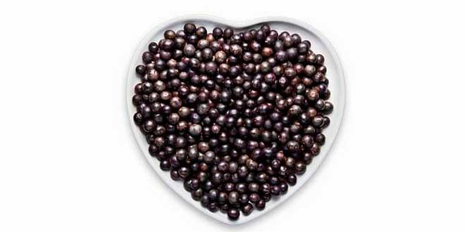 Acai for heart health