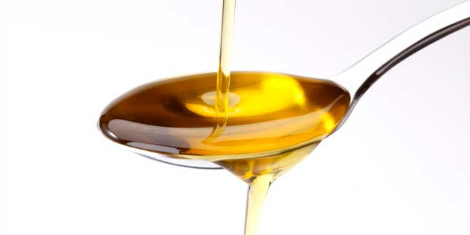 Linseed Oil for our Health