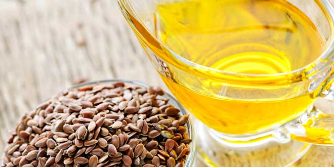 Linseed Oil: What is it, Sources, Properties and Combinations…