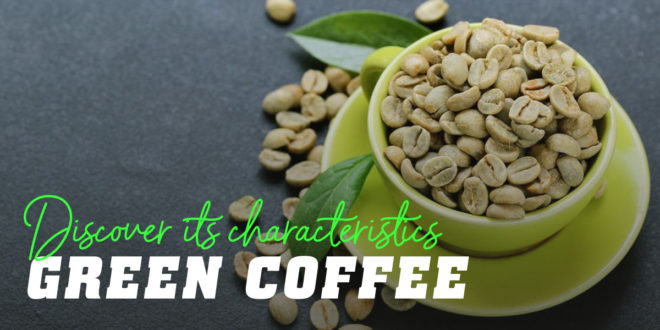 Green Coffee Extract: Contraindications, How to Take it…an ally for weight loss?