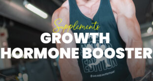 Growth Hormone Booster