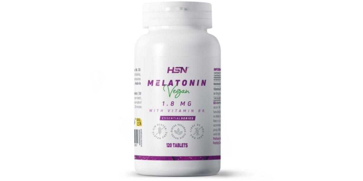 Melatonin Essentialseries