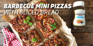 Mini pizzas recipes