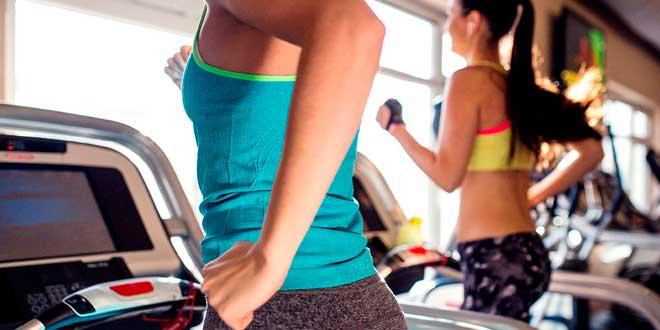Cardio exercise vs Strength Training