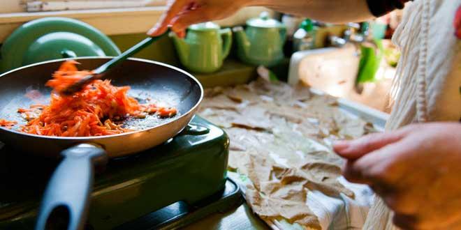 Cooking gluten-free