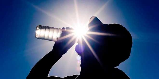 Dehydration: Symptoms, Causes, Prevention