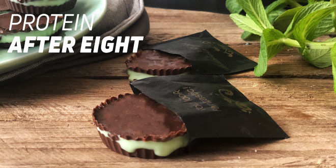 Protein After Eight